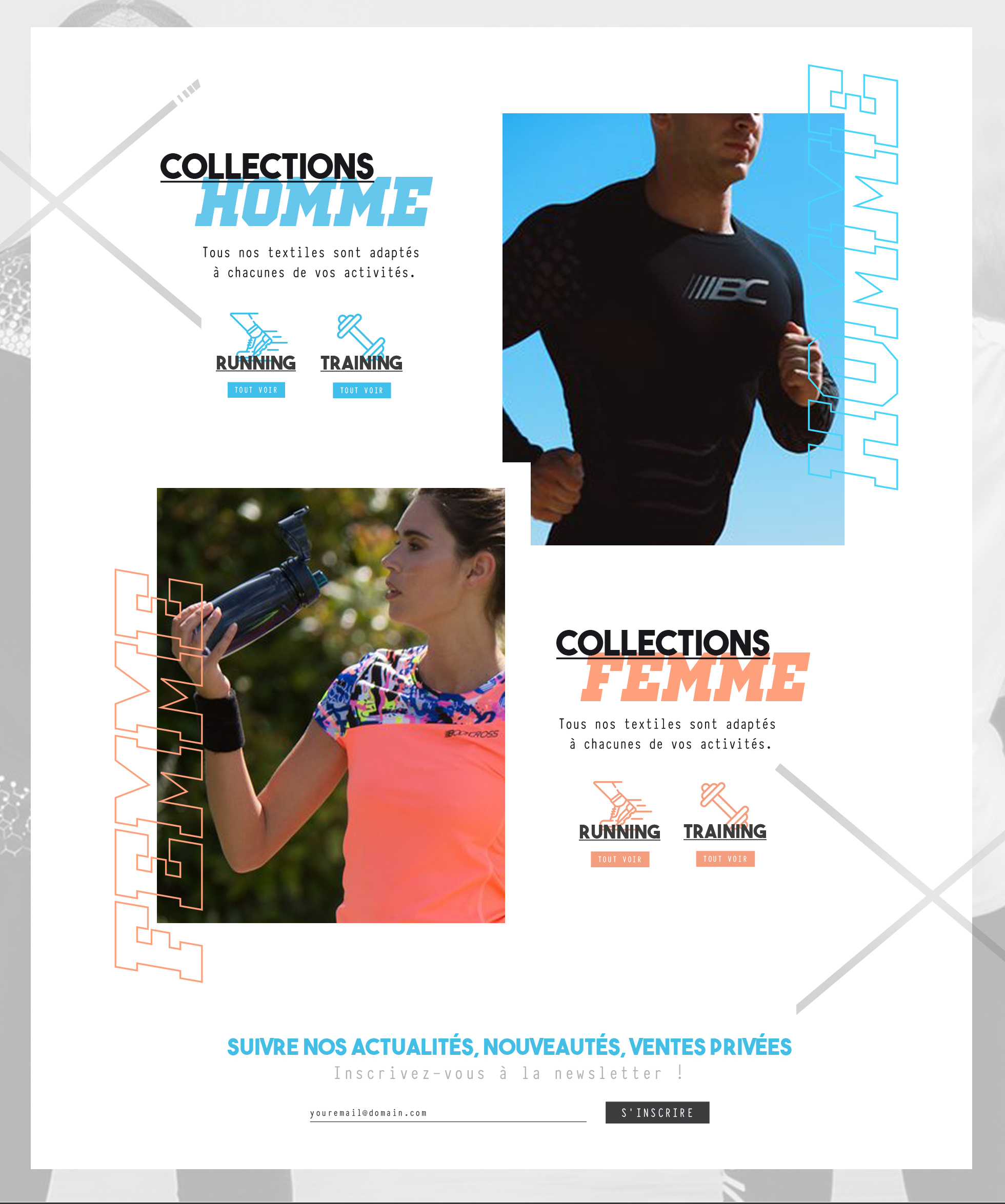 extrait webdesign Bodycross