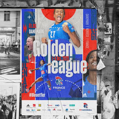 Golden League 2020
