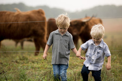 Farming brothers