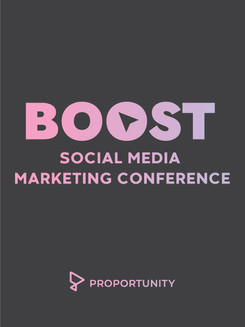 BOOST Conference