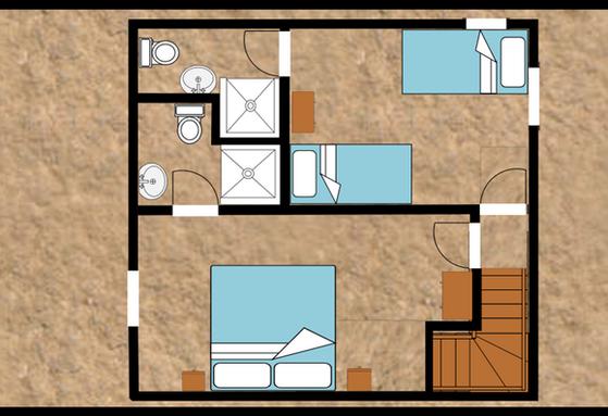 First Floor Layout