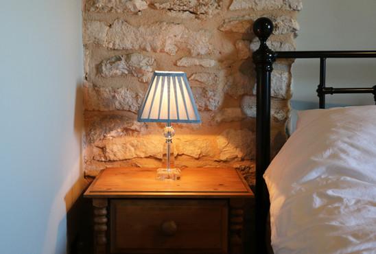 Old Farm House - bedroom 1.jpg