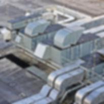 Ventilation Ducts Maintenance