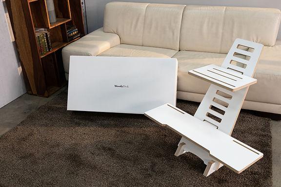 WoodyDesk Schreibtischaufsatz höhenverstellbarer Scheibtisch Design71.jpg