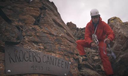Kroger's Canteen by Salomon Running TV