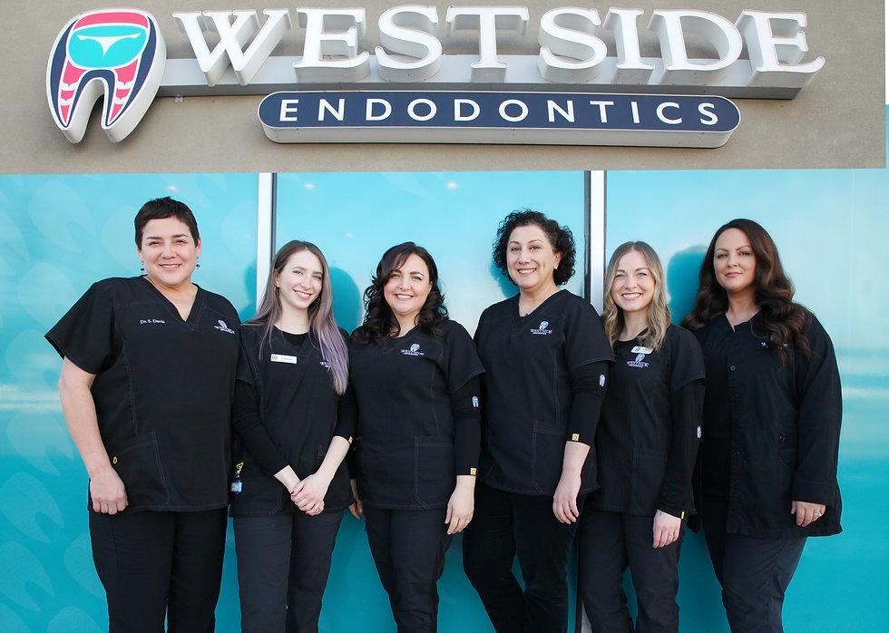 Westside Staff
