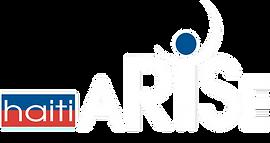 HaitiARISE logonotag.png