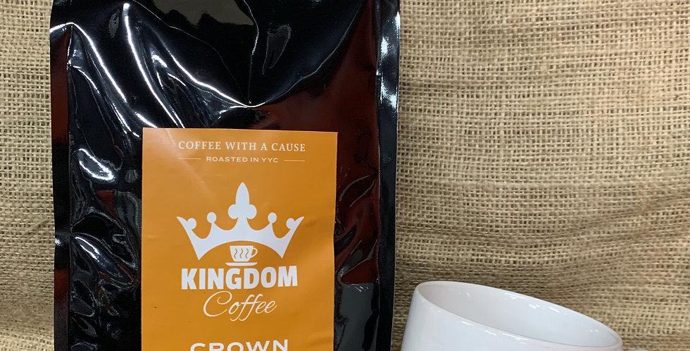 CROWN - 2lb bag
