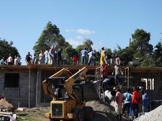 Haiti - Day 4 through the eyes of a newbie
