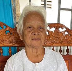 Granny Ouk Sophal