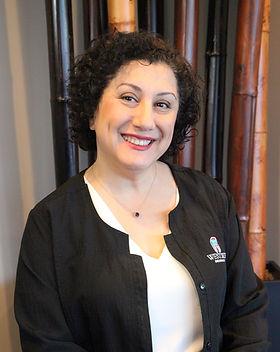 Dr. Nahal Vessal