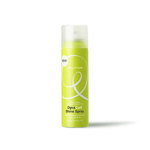 DevaCurl Shine Spray 4oz
