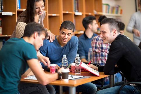 Cambridge Exams Switzerland