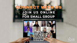 Join Us Small Group
