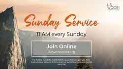 Sunday Service (1)1