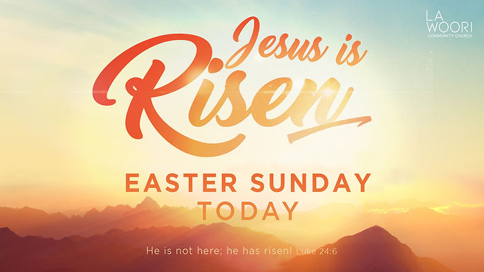 Easter Sunday Jesus is Risen today.jpg