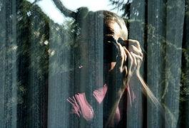 auto-portrait Francis Aviet photographe - 2012