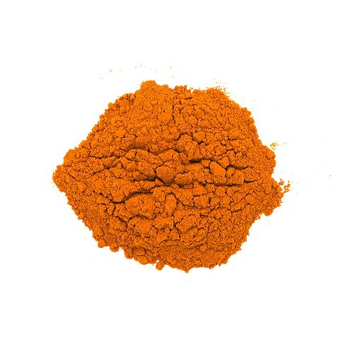 姜黄粉 (Turmeric root powder/Curcuma longa L)