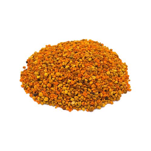 杂花粉 (Bee pollen)
