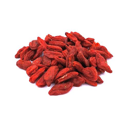 枸杞160 (Goji berry160/Lycium barbarum L.)