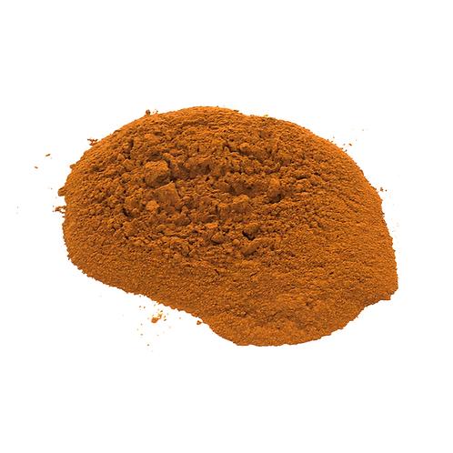 人参茎叶提取物 (Ginseng leaf extract/Panax ginseng C.A.Mey)