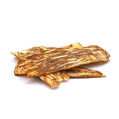 当归全归片 (Dong quai root/Radix Angelicae Sinensis)