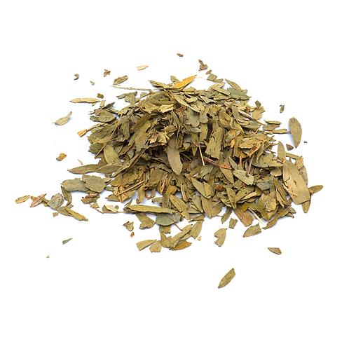 番泻叶 (Senna leaf/Cassia angus-tifolia Folium Sennae)