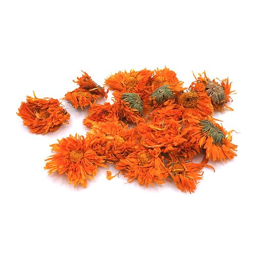 金盏花 (Calendula Flowers/Calendula officinalis )