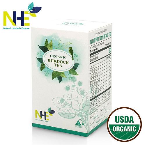 Organic Burdock Tea (有机牛蒡茶)