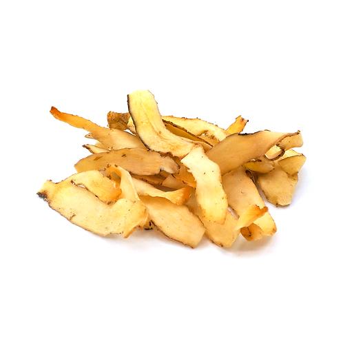 玉竹片 (Fragrant Solomonseal/Fragrant Solomonseal Rhizome)
