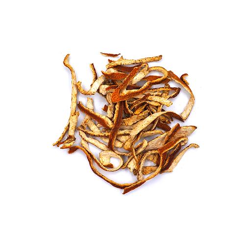 陈皮 (Orange peel/Pericarpium Citri Reticulatae)