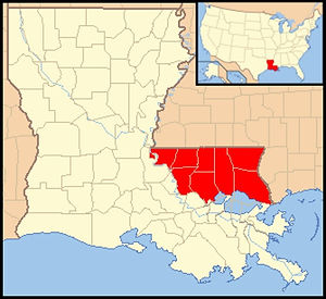 la map of lonestarparishes.jpg