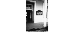 1970s Livingston Parish Library Walker