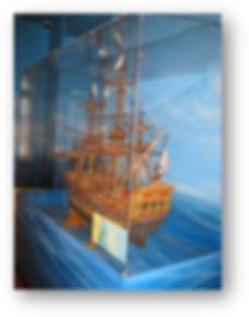 Model of French Ship of Iberville.jpg