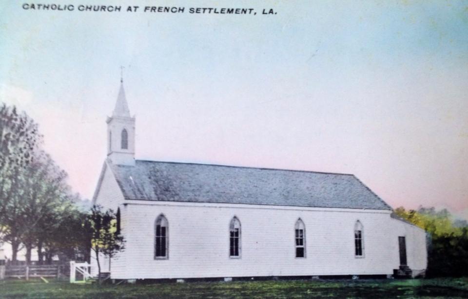 St Joseph FS 1920