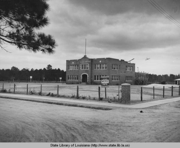 doyle high school 1937