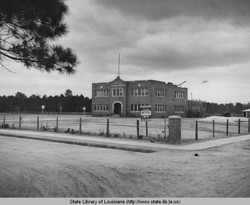 doyle high school 1937