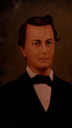 Portrait of Robert Benton