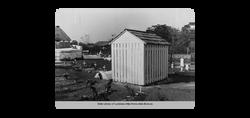 1940s. Villar Tomb port vincent