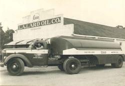 Lard Oil