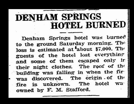 Hotel burned story1