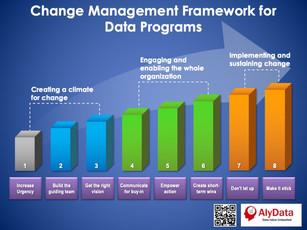 AlyData - Change Management Framework