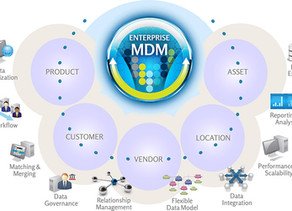 5 Tips To Guarantee the Success of a Master Data Project - Customers, Products, Vendors, Assets, etc