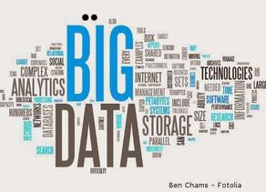 """Big Data shines light on """"Dark Data"""""""