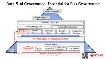 AlyData Data Gov & Risk Gov