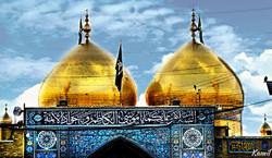 Samarra - Mosque of Imam Musa Kadhim