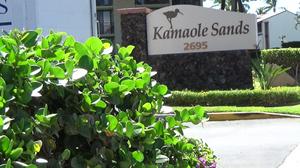 Kamaole Sands photo by the Maui Home Seller