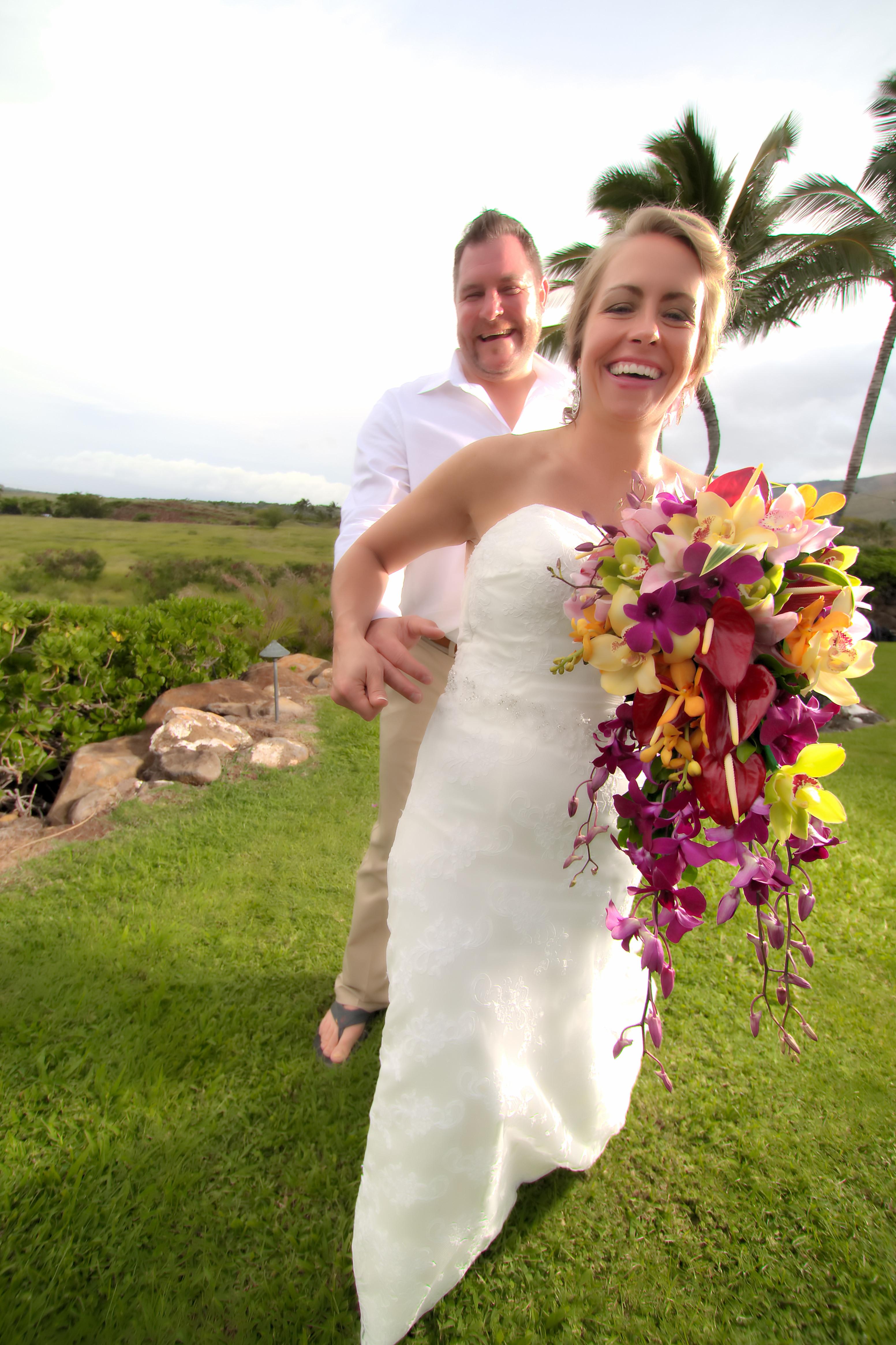 Wedding Maui Package