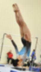 clara hong gymnast