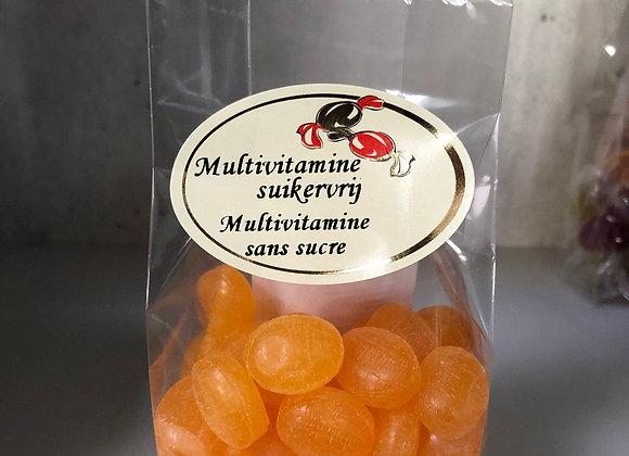 Multivitamine SV snoepzakje 150 gr